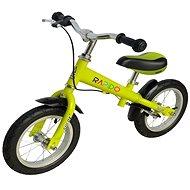 """Sulov Rapido 12 """"green"""