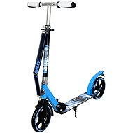 Sulov Circle 200 mm black / blue - Folding Scooter