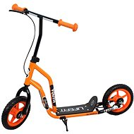"Lifefit Youth 10 ""/ 10"" orange / black"