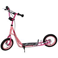 "Sulov Swety Heard 12""/12"" in Light Pink - Scooter"