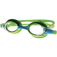 Swimming goggles Mellon lemon