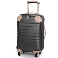 IT Luggage TR-1036/3-S ABS charcoal