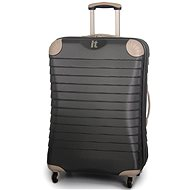 IT Luggage TR-1036/3-L ABS charcoal