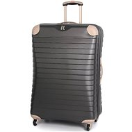 IT Luggage TR-1036/3-XL ABS charcoal