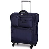 IT Tow Luggage Carry-TR-1157/3-S Blue