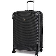 IT Luggage HORIZON-TR 1500/3 L-DUR Black