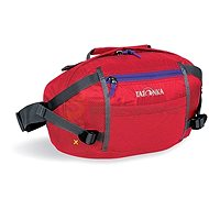 Tatonka Hip Bag Taille red - Reise-Bauchtasche