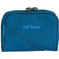 Tatonka Big plain wallet shadow blue - Peněženka