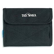 Tatonka Euro wallet černá - Peněženka