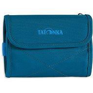 Tatonka Euro wallet shadow blue - Peněženka