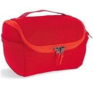 Tatonka One Week toiletry bag red - Bag