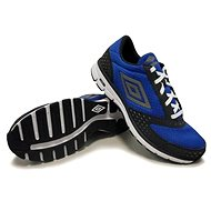 Umbro Runner Royal blue / black size 10