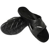 Umbro One Shot Slide black size 6