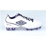 One Umbro Speciali 4 Pro White Size 8 - Shoes
