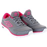 Umbro Runner W gray size 6