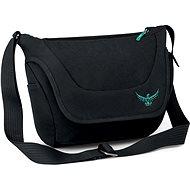 Osprey Flap Jill Micro - black
