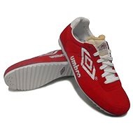 Umbro Ancoats 2 Classic red size 8