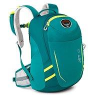 OSPREY Jet 12 - real teal - Backpack