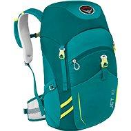 OSPREY Jet 18 - real teal - Backpack
