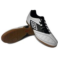 Umbro Geometra For A IC white / black elikost 9