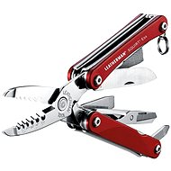 Leatherman Squirt ES4 - rot