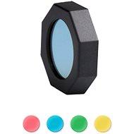 Led Lenser - Stellen Sie eine Reihe von Filtern 7