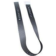 Led Lenser - SEO Stirnband grau