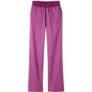 Prana Mantra Pant Light Red Violet Größe XS