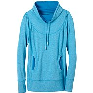 Prana Ember Top Electro Blue size M