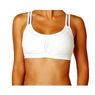 Prana Soleil Bra White size XS - Bra