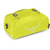 Osprey Ultralight Wash Bag Padded - electric lime