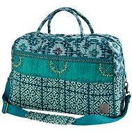 Prana Bhakti Weekender Bag Tief Balsam