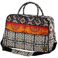 Prana Bhakti Weekender Bag Henna