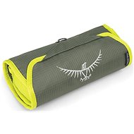 OSPREY Ultralight Wash Bag Roll - electric lime - Bag