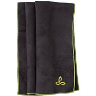 Prana Maha Hand Towel Charcoal