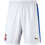Puma Czech Republic Shorts Promo M
