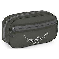 OSPREY Ultralight Wash Bag Zip - Shadow Grey - Kulturbeutel