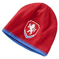Puma Czech Republic Beanie chili pepper
