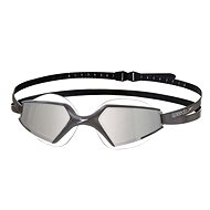 Speedo Aquapulse Max Mirror 2 Au schwarz / silber