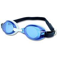 Speedo Jet V2 Google Au blau / weiß - Brillen