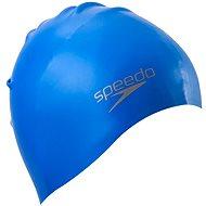 Speedo Silc Moud Cap Au blue - Čepice