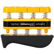 Prohands - Posilňovač prstov žltý - Posilňovač prstov