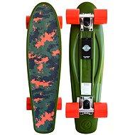 Kryptonics Torpedo Classic - Digi Camo - Kunststoff-Skateboard