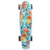 Kryptonics Torpedo Hawaii - Plastový skateboard