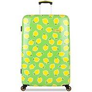 B.HPPY BH-1600/3 Easy Peasy Lemon Squeezy vel. M - Suitcase