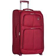 Aerolite T-9613/3-L vínový - Cestovní kufr
