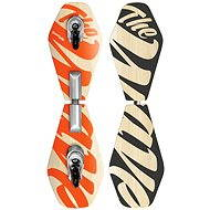 Street Surfing Wave Rider Signature timber