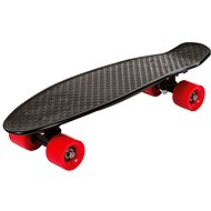 Street Surfing board Fizz black / red