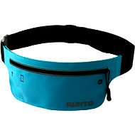 Runto Kidney with 1 pocket blue