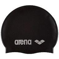 Arena Classic Silicone Cap černá